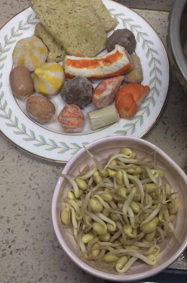 十三香麻辣锅的家常做法