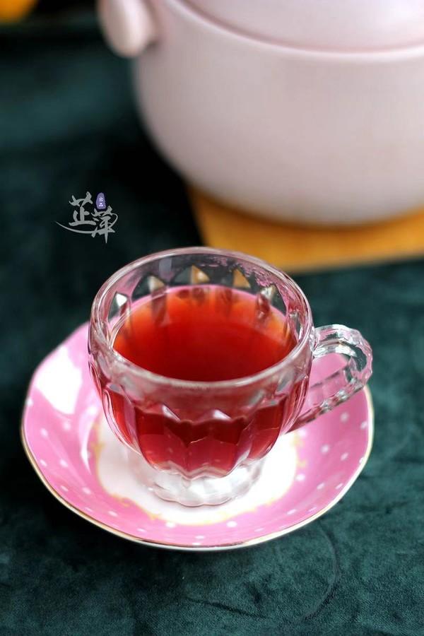 红糖水果茶怎么做
