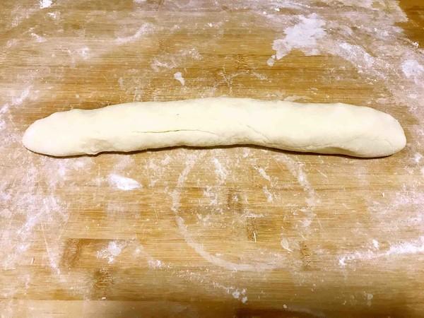 葱油千层饼怎么做