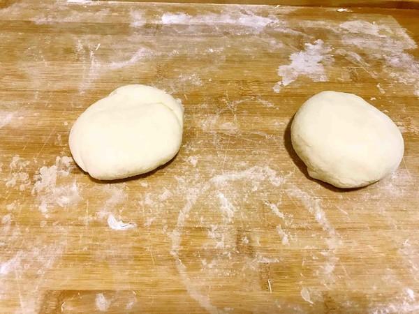 葱油千层饼怎么炒