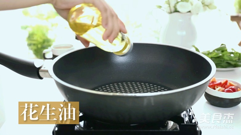 台式三杯鸡怎么煮