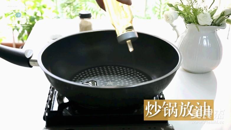 香煎小土豆怎么煸