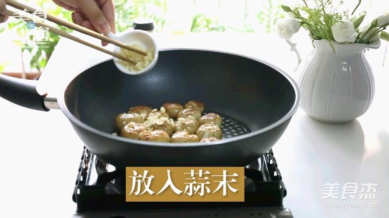 香煎小土豆怎样做
