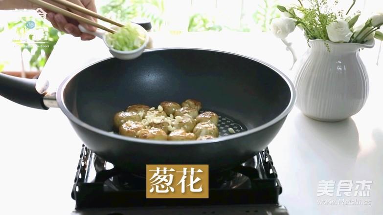 香煎小土豆怎样炒