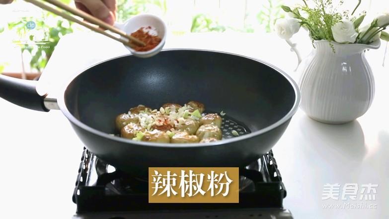 香煎小土豆怎样煮