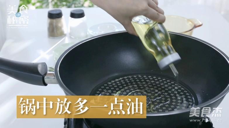 香煎带鱼的制作方法