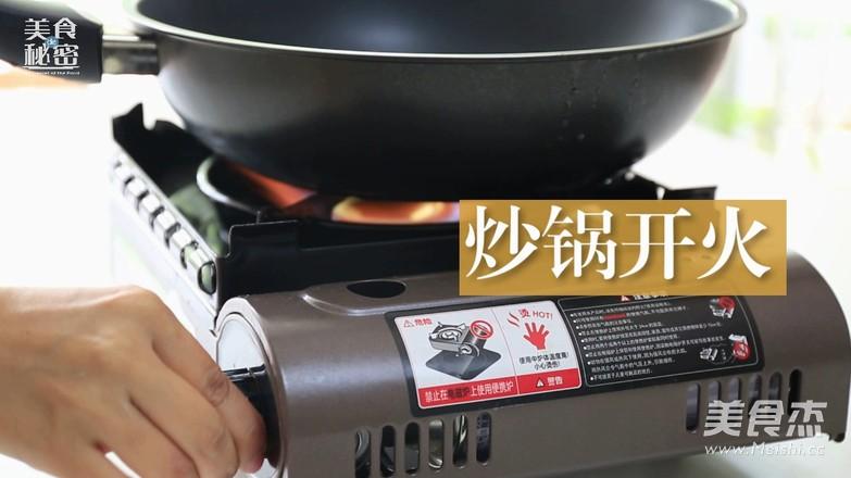 蒜香西兰花怎么煮
