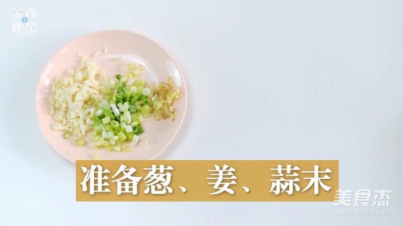 辣炒花蛤的家常做法