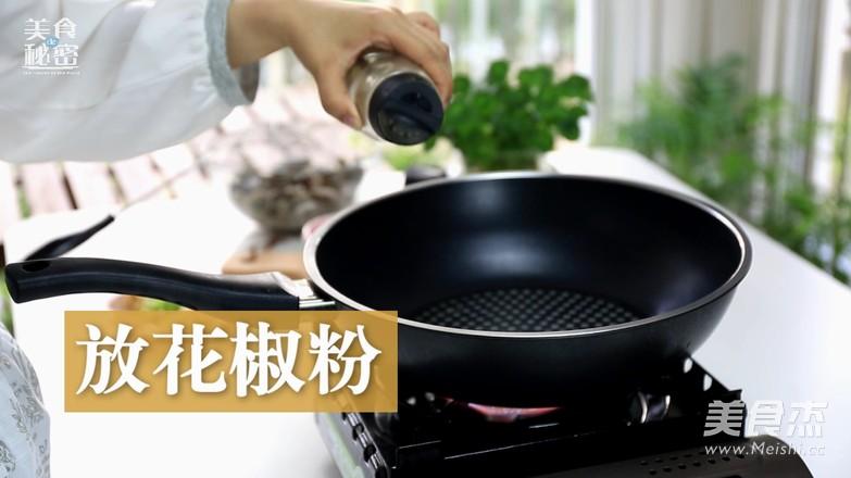 辣炒花蛤怎么吃