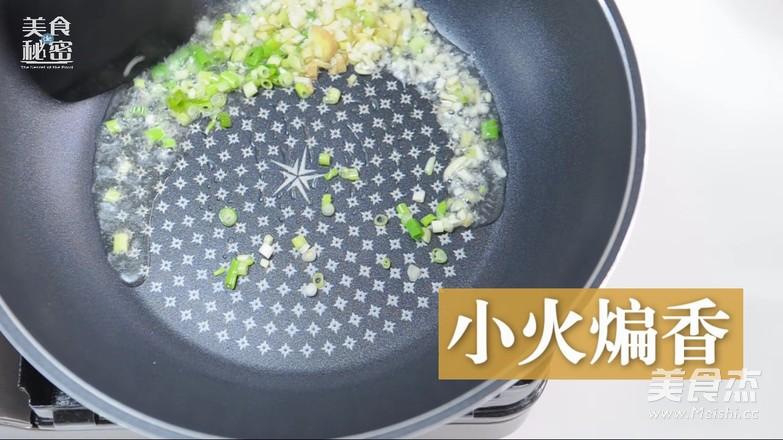 辣炒花蛤怎么做