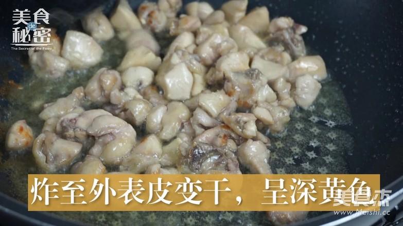 川香辣子鸡怎么炒