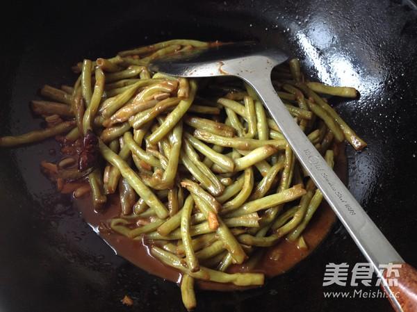 红烧豇豆怎么煮