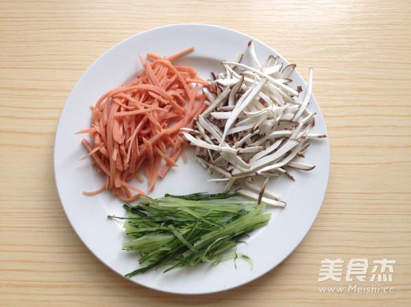 文思豆腐羹的做法图解