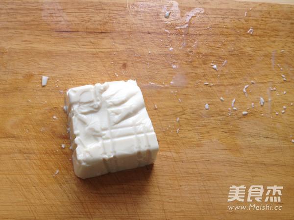 文思豆腐羹的家常做法