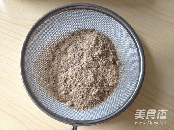 红豆薏米粉怎么做