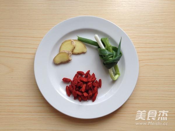 苏泊尔·中华炽陶 淮山炖鸡汤的做法图解
