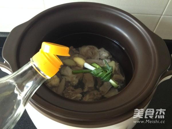 苏泊尔·中华炽陶 淮山炖鸡汤怎么吃