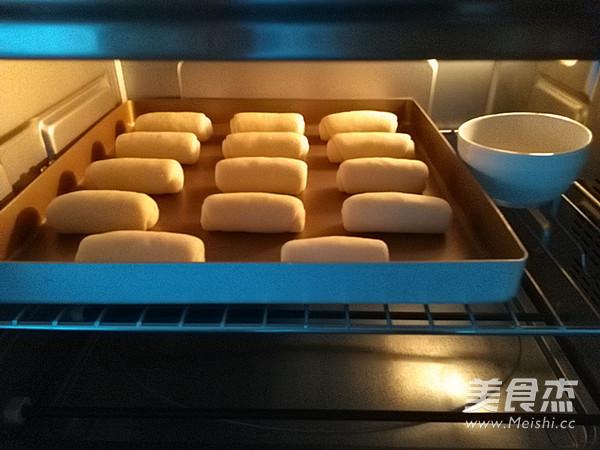 烤馒头怎么煮