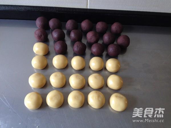 广式红豆沙月饼的简单做法