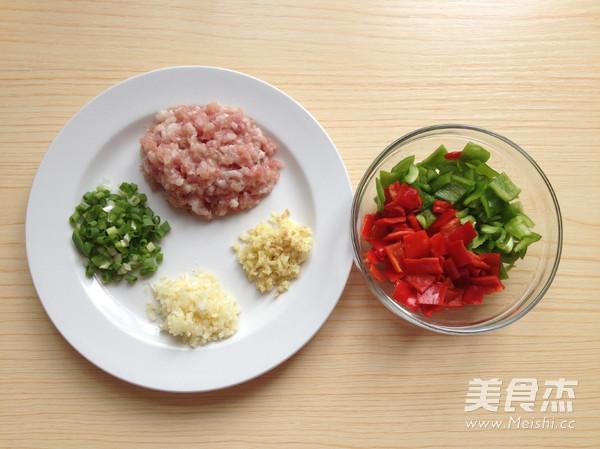 肉末茄子的做法图解