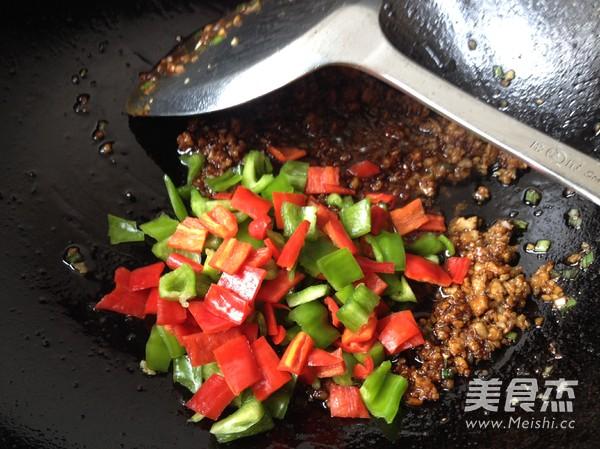 肉末茄子怎么煮