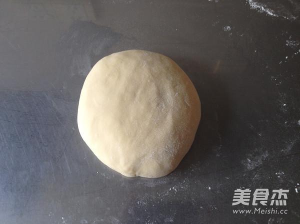 香葱肉松面包卷怎么炒