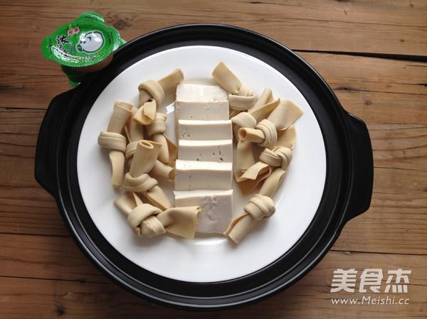 菌菇火锅怎么吃