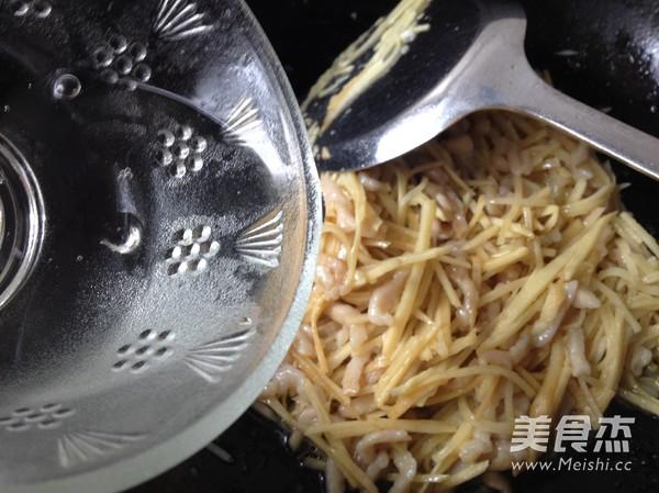 扬州春卷怎么煮
