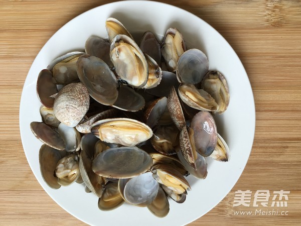 海鲜意面怎么煮