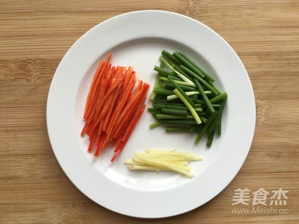 清炒绿豆芽的做法图解