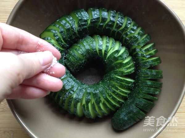 蓑衣黄瓜怎么吃