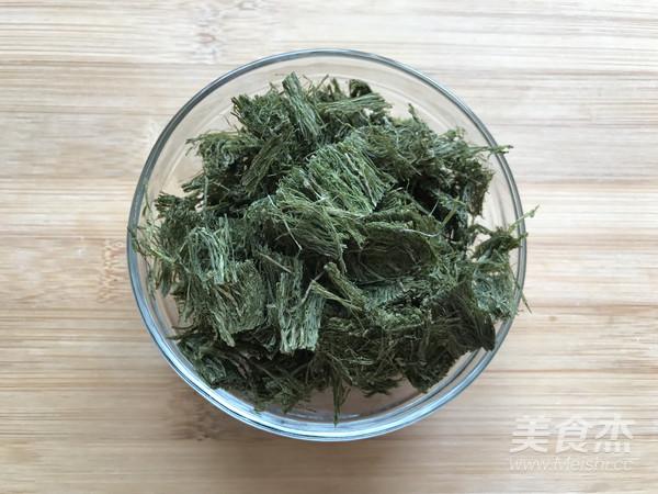苔条花生米的做法图解