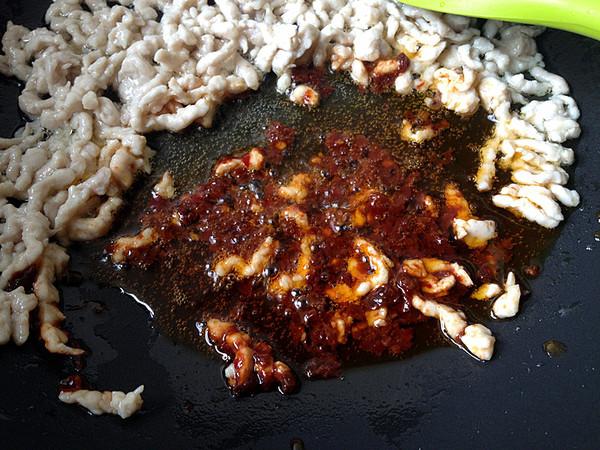 韭菜苔炒肉丝怎么吃