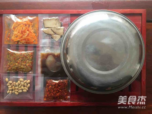犒赏一下自己,来一碗地道美味的桂林米粉吧的家常做法