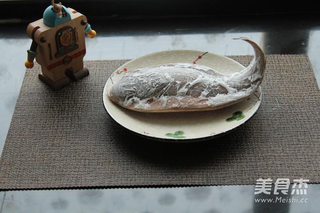 蒜香龙利鱼的做法大全