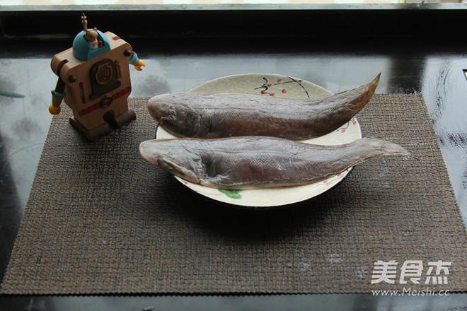 蒜香龙利鱼的做法图解
