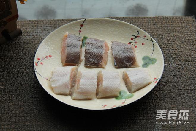 蒜香龙利鱼的简单做法