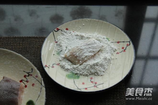 蒜香龙利鱼怎么煮