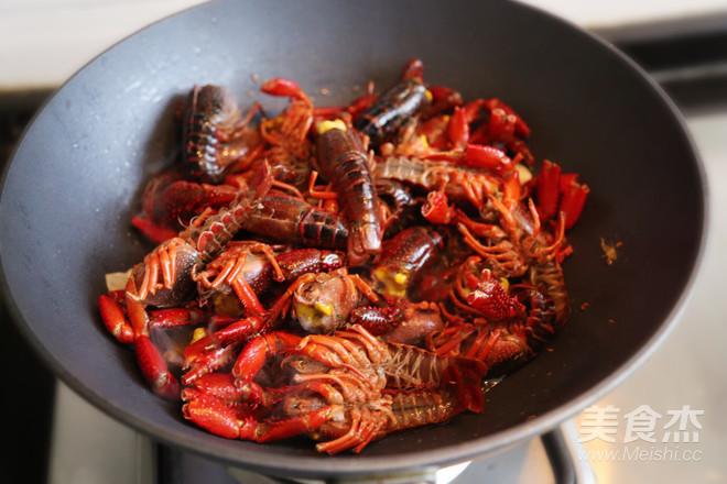 十三香小龙虾怎么炒