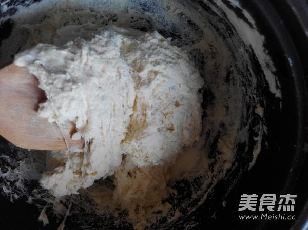 牛轧糖怎么做