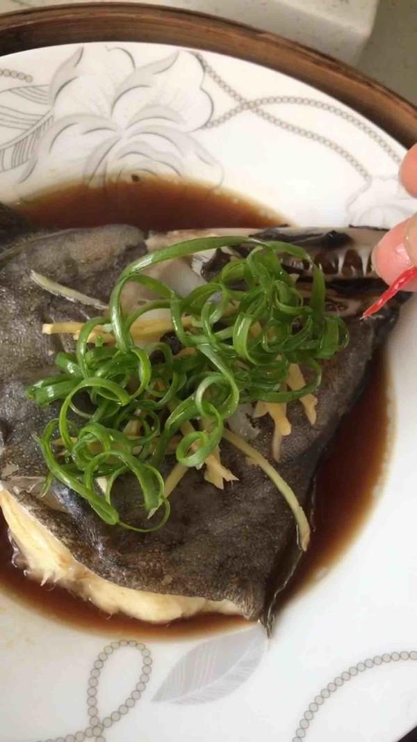 清蒸鸦片鱼头怎么炒