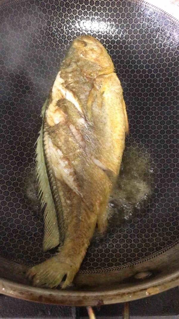 雪菜黄鱼汤怎么吃