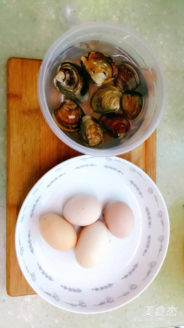 文蛤蒸蛋(宝宝辅食)的做法大全