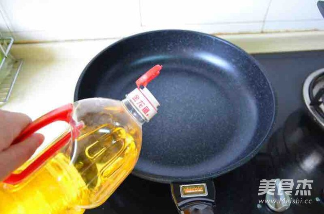 红烧黄鱼的简单做法