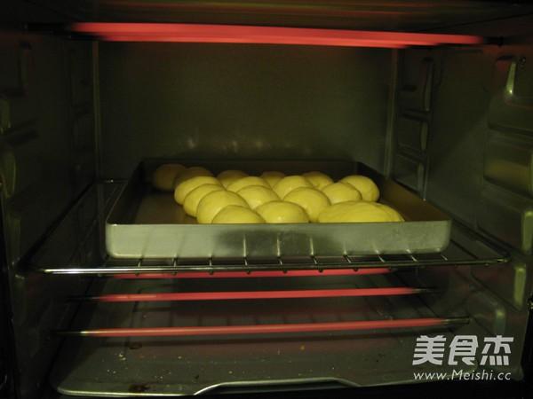 圣诞树面包怎么煮