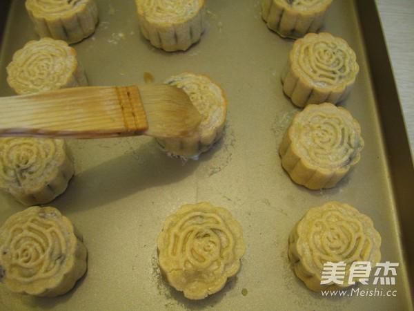 广式豆沙月饼怎样煮