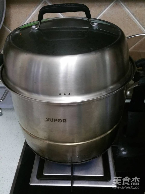 原味粽子怎么煮