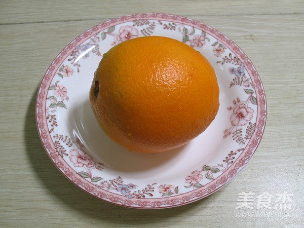 炖冰糖橙子的做法大全