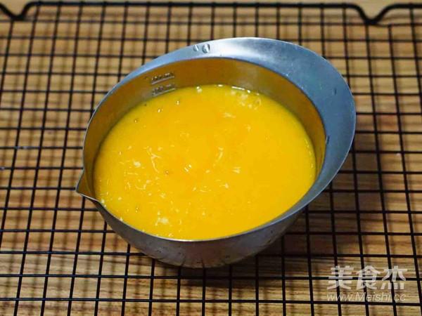 芒果椰奶西米露的简单做法
