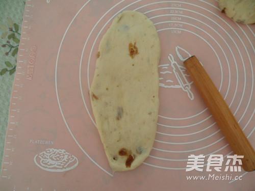中种葡萄干吐司怎么煮